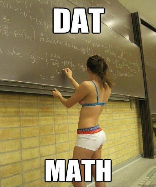 U + Me + D = . .. Maths U + Me D = Maths