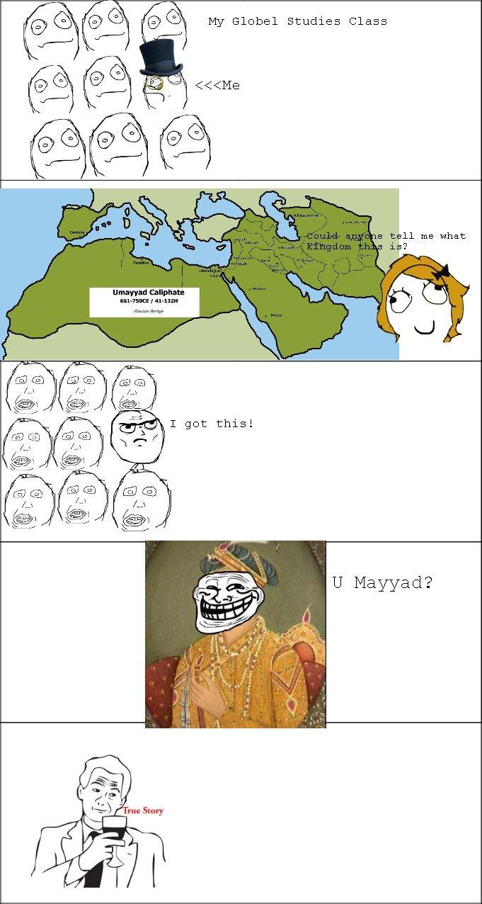U Mayyad. just something i thought of. Caliphate U Mayday? U Mayyad just something i thought of Caliphate Mayday?