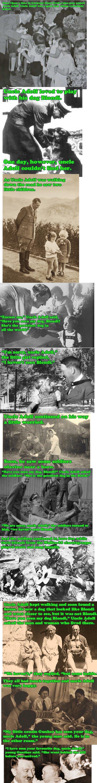 Uncle Adolf part 1. /funny_pictures/3609719/Uncle+Adolf+p..... Happy Birthday Adolf :) uncle adolf Dog