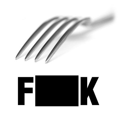 Unnecessary Censorship. FORK. unnecessary censorship