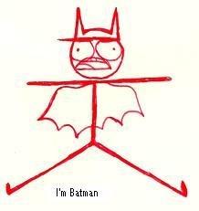 (untitled). . I' m Batman (untitled) I' m Batman