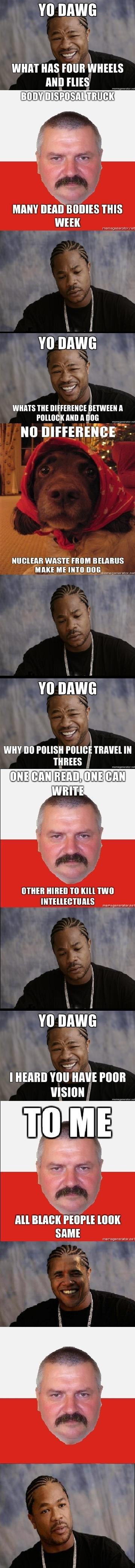 Xzibit: Poland. OC. WHAT nus Eton mists Mum nus WEEK l}_ II Mill I QUE WASTE ! BELARUS raj irdi, WHY no I' ruling mum Ill unm: alumni In mu WIN] iii'. U Mad Anon get an account or shut the up Xzibit: Poland OC WHAT nus Eton mists Mum WEEK l}_ II Mill I QUE WASTE ! BELARUS raj irdi WHY no I' ruling mum Ill unm: alumni In mu WIN] iii' U Mad Anon get an account or shut the up