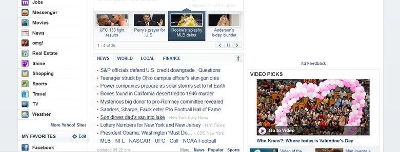 Yahoo Fail. Find it... teenager power bones sanders son Yahoo Fail Find it teenager power bones sanders son