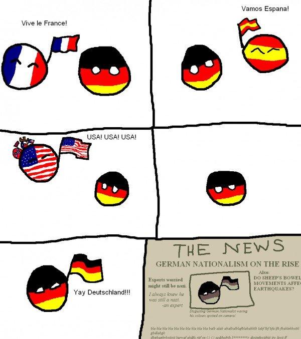 Yay Deutschland!. The tags never lie.. Hams Espana! Vive la France! USN USN USN GERMAN NATIONALISM ON THE RISE Aha. Dtt SHLEEP' E EDWEE AFT% Yay Deutschland! Ah Youre beautiful