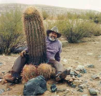 YeeHaw!. .. how did he not get pins in his crotch? Cowboy Cactus testicles Balls Penis Desert boner