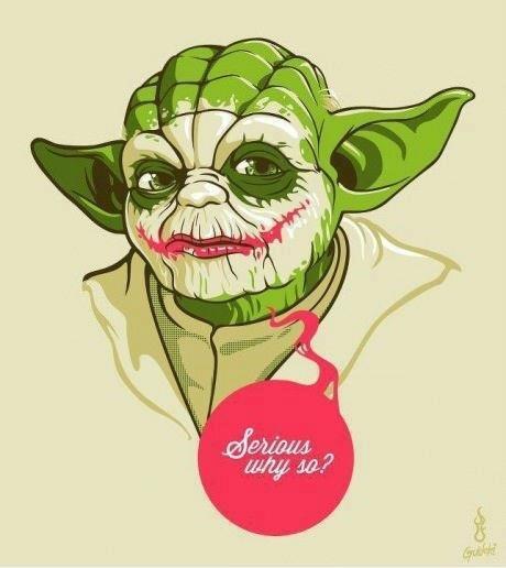 Yoda. . Yoda