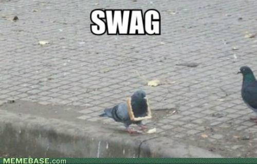 You cant handle my swag. . You cant handle my swag