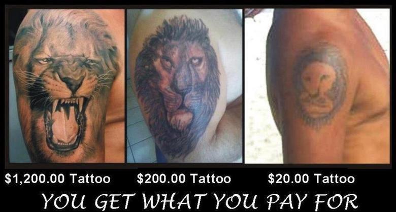 You get what you deserve. . 200. 00 Tattoo . 00 Tattoo . 00 Tattoo. Looks good to me. You get what you deserve 200 00 Tattoo Looks good to me
