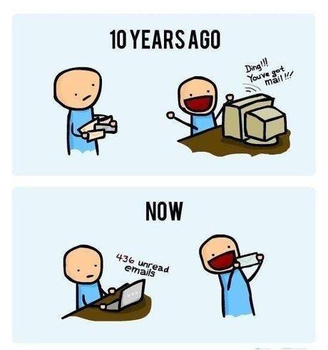 You got Mail!. . You got Mail!