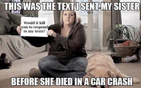You killed your sister lol. . 1. ruu to reapear I 4Chan hail satan