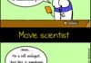 Real vs Movie