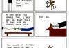 spider revenge