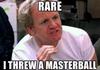 so rare