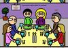 Family Dinner (NOT MINE)