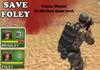 Conflict: Desert Storm - save foley