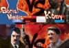 Street Fighter 4 Screens