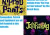 SpongeComp FactPants Volume 1