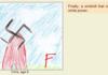 Crappy Children's Art #4