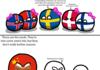 Polandball High