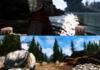 Modded Skyrim screenshots part 3