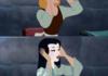 Disney princesses race switch