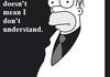 <b>Homer</b> Simpson Is Deep