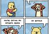 You're an ass, Pooh