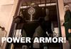 Avatar Confirmed for Power Armor