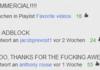 youtube conversation