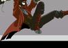 Steampunk Super-heroes