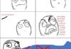 Skyrim OC Rage Comic