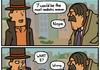 Professor <b>Layton</b>