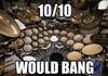 Would Bang
