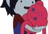 Adventure Time Feelings