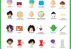 Dragon Ball Z Character Name Origins