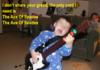 Lemme play guitar