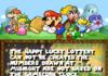 Paper Mario Facts