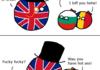 Britain's New Years Resolution