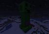 I have the Weirdest Creeper