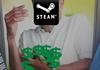 Steam During Winter Sales