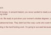 Girls on 4chan fighting back