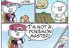 Real pokemon master