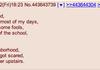 4chan on shooting