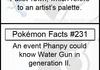 Pokemon Facts 12