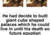 Bullshithistory pyramids