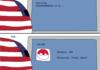 Nationflagsphere