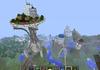 Futuristic Village