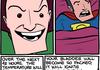 Lex luthors most evil plan