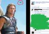 Brad Pitt found it