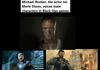 Merle Dixon in Black Ops